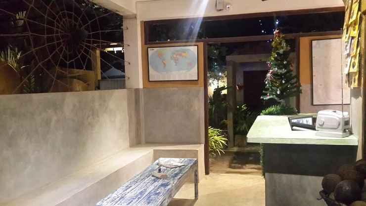 Featured Image Cycling Hostel Sri Lanka