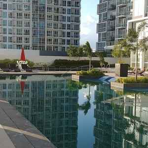ONE PACIFIC RESIDENCE MACTAN NEWTOWN SDC