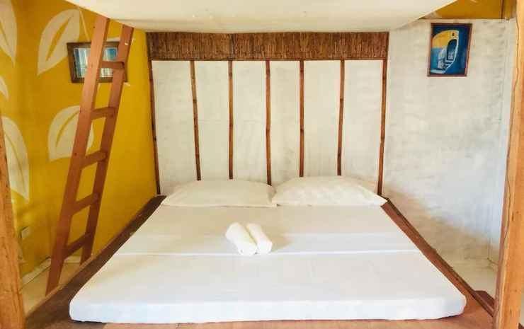 CARABAO BACKPACKERS & GUESTHOUSE