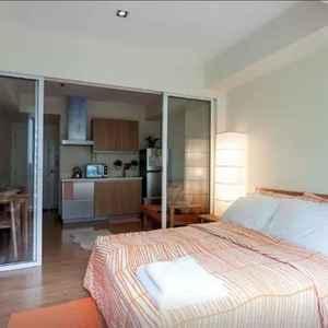 SANTORINI 1 BEDROOM CONDO @ AZURE URBAN RESIDENCES