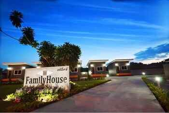 Featured Image Family House Resort