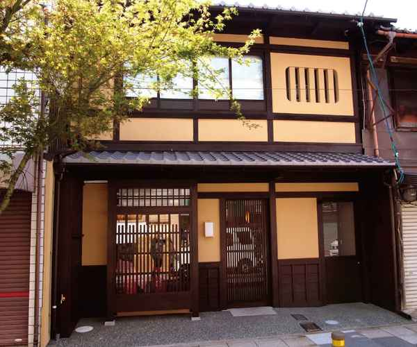 Featured Image Kyoyado Asanoha-an
