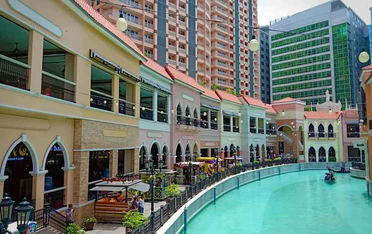 GRACE AT MCKINLEY HILL GLOBAL CITY