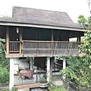 TREE HOUSE AT SITIO DE AMOR LEISURE FARM