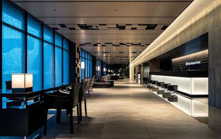 DAIWA ROYNET HOTEL TOKYO ARIAKE