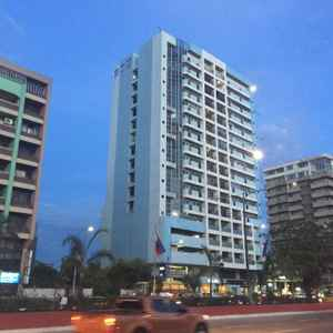 OFW AT CROWNE BAY TOWER
