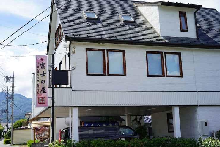 Featured Image Fujinoya Ryokan