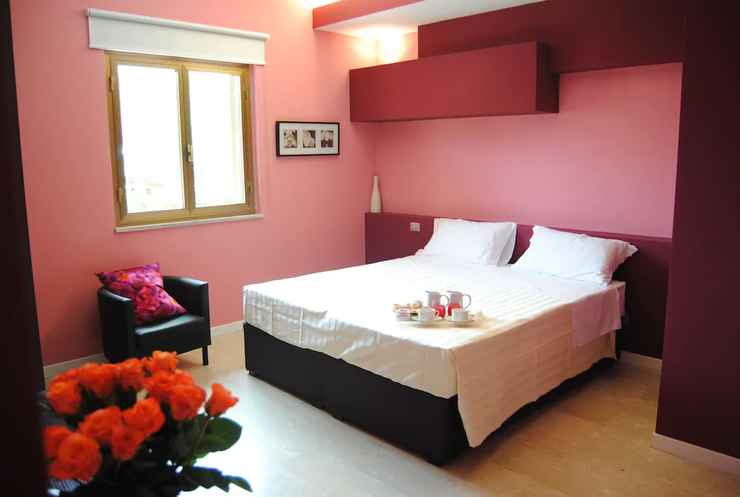 Featured Image Bedroom La Stazione