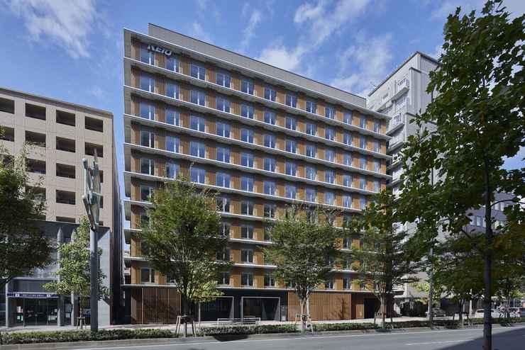 Featured Image โรงแรมเคย์โอ เพรเลีย เกียวโต คาราซูมะ โกโจ