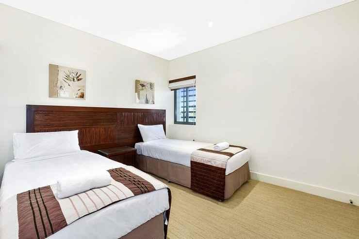 Cotton Beach Suite 108 In Tweed