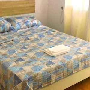 2 BEDROOM SUITE BY NEZPRIL @ ACQUA RESIDENCE MANILA