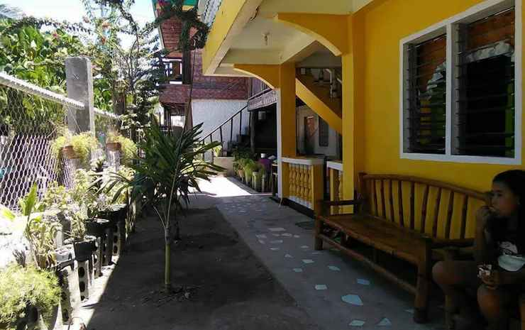 GUANNA'S PLACE ROOM AND RESTO BAR