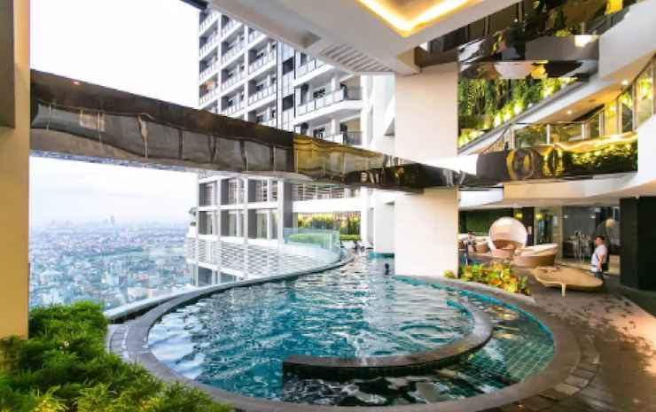 2 BEDROOM CONDO BY AUBREY PALADIN @ GRAMERCY RESIDENCES