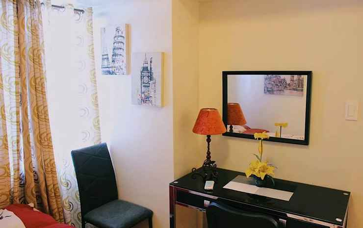 1BR CONDOMINIUM @ AVIDA TOWERS CEBU IT PARK
