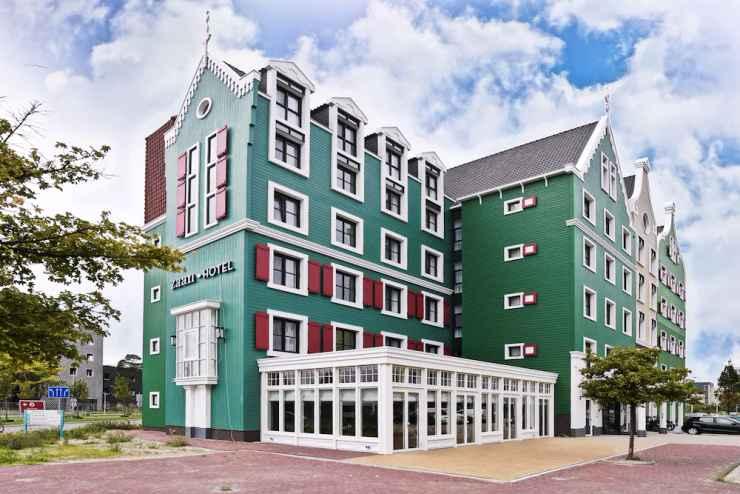 Featured Image Zaan Hotel Amsterdam - Zaandam