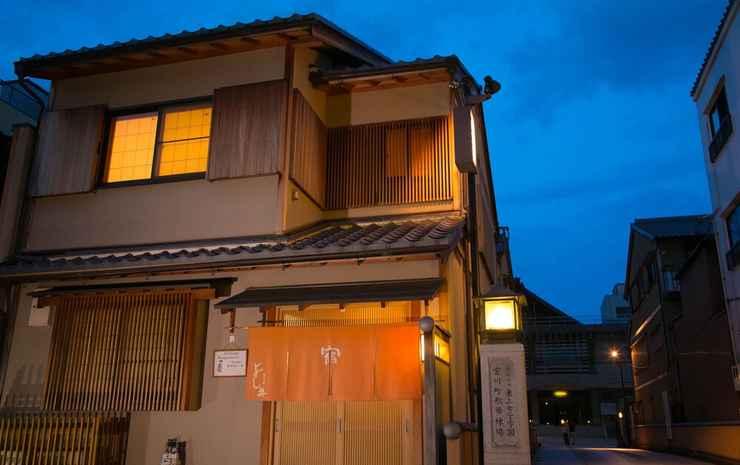 KYONOKOYADO MIYAGAWACHO YOSHII