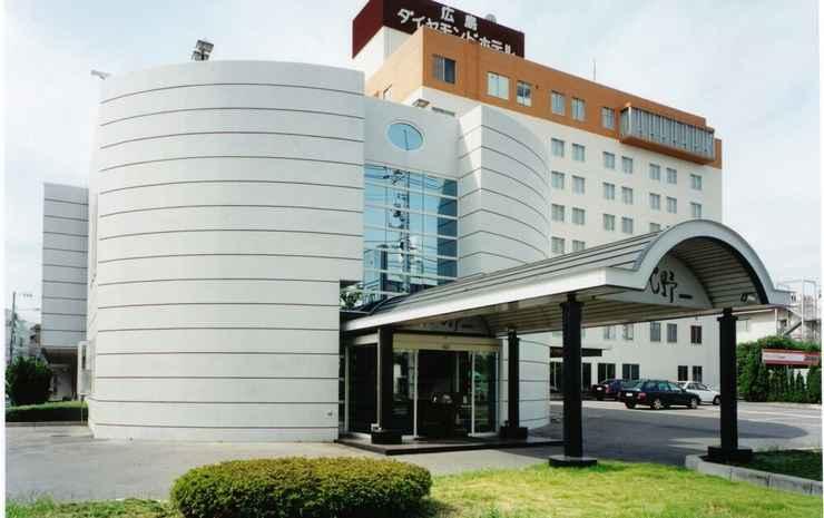 HIROSHIMA DIAMOND HOTEL