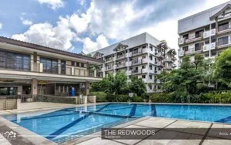 ROMANTIC 1 BEDROOM CONDO AT THE REDWOODS CONDOMINIUM
