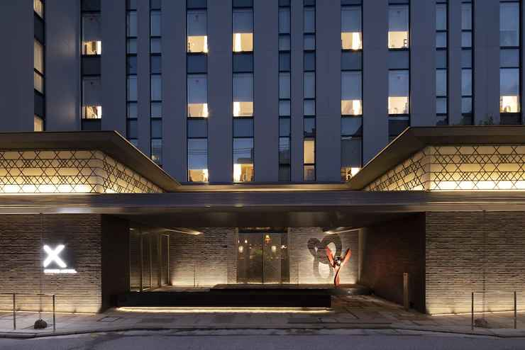Featured Image CROSS HOTEL KYOTO