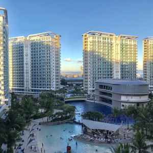 1 BR CONDO BY PA @  AZURE URBAN RESIDENCES