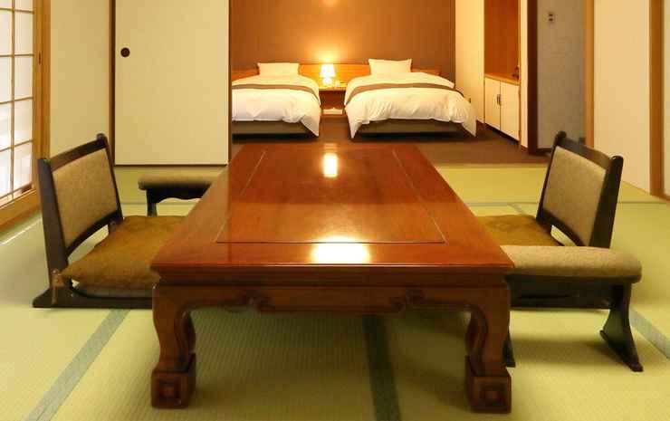 ARIMA ROAD YUUWA HOT SPRING HOTEL