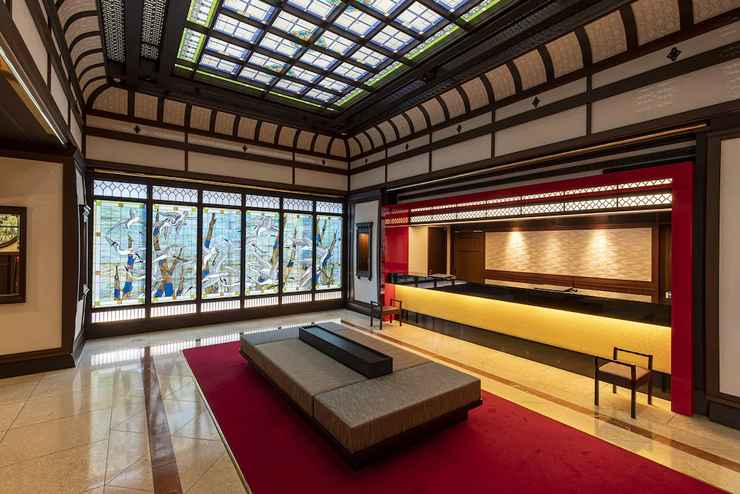 Featured Image KYOTO YAMASHINA HOTEL SANRAKU