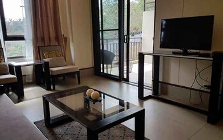 1BR UNIT SEA BREEZE VERANDA ANVAYA C202