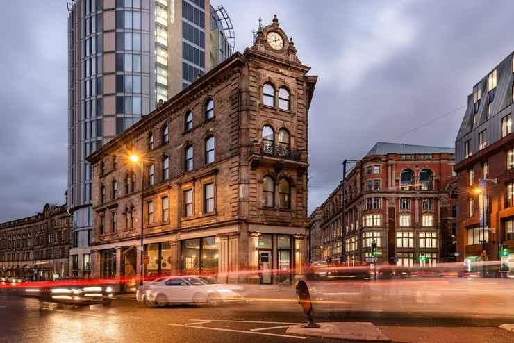 Featured Image Hotel Indigo Manchester - Victoria Station