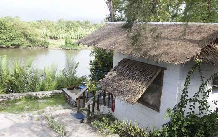 AZUL ZAMBALES BEACHFRONT HOUSE