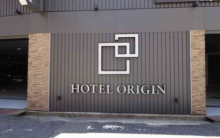 HOTEL ORIGIN - ADULT ONLY