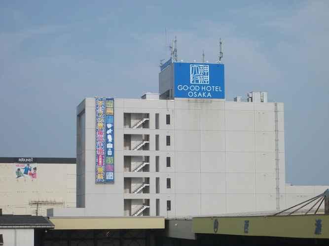 Featured Image GO·OD HOTEL OSAKA - Adult only