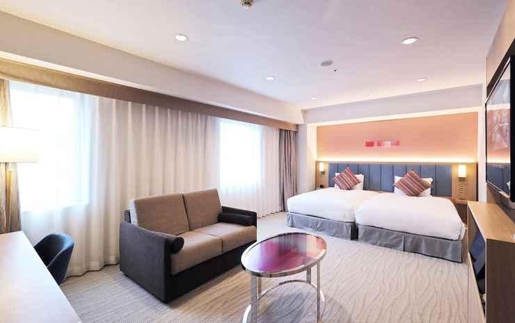 THE ROYAL PARK HOTEL HIROSHIMA RIVERSIDE