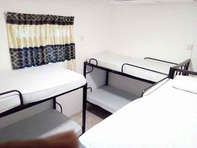 Featured Image Ceylon Hostel Galle - Hostel