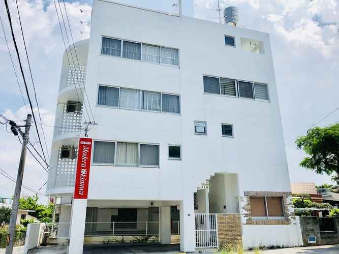 Featured Image Hotel Modern Okinawa