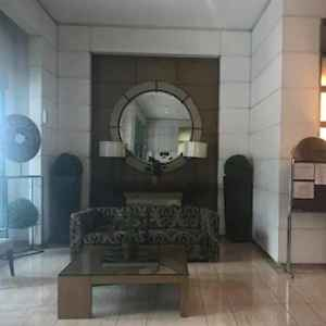 2 BEDROOM UNIT @ SOHO CENTRAL PRIVATE RESIDENCES