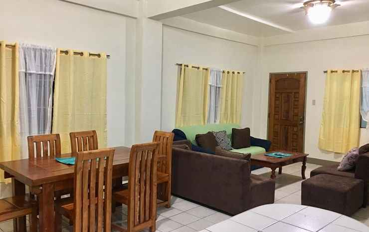 2BR 407 ROSS ANNE BAGUIO TRANSIENT