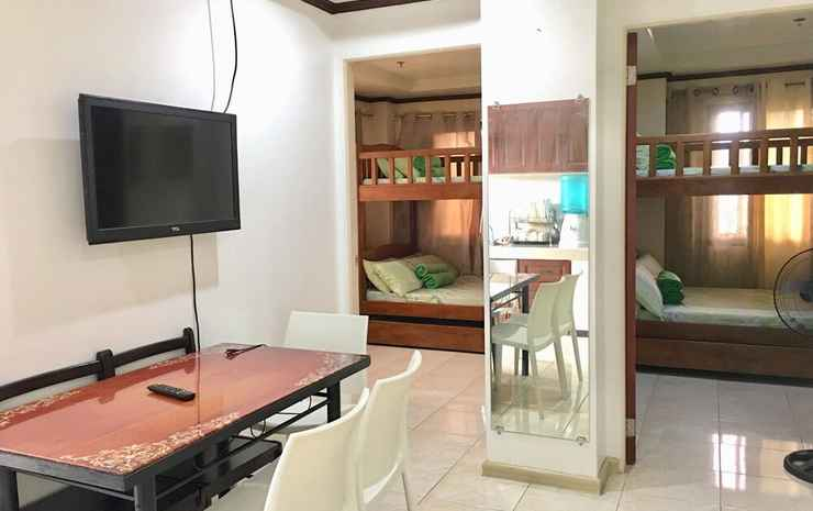 2BR 408 ROSS ANNE BAGUIO TRANSIENT