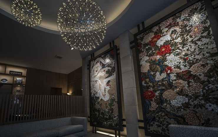 KYOTO SHIJO TAKAKURA HOTEL GRANDEREVERIE