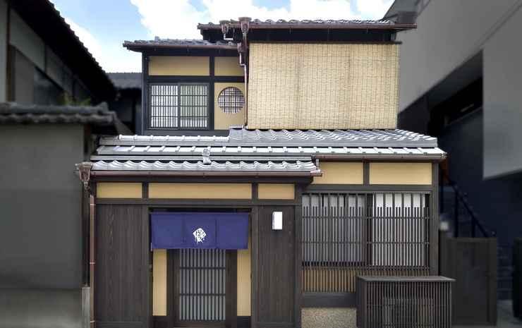 KYO NO ONDOKORO GOKOMACHI-EBISUGAWA #3
