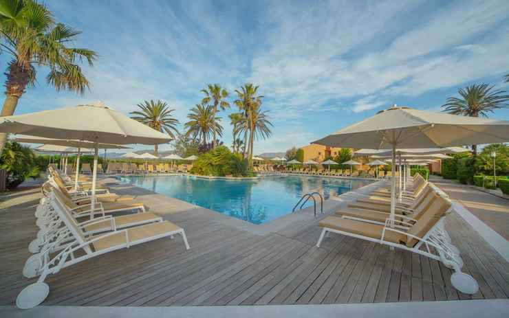 Portblue Club Pollentia Resort In Alcudia Balearic Islands