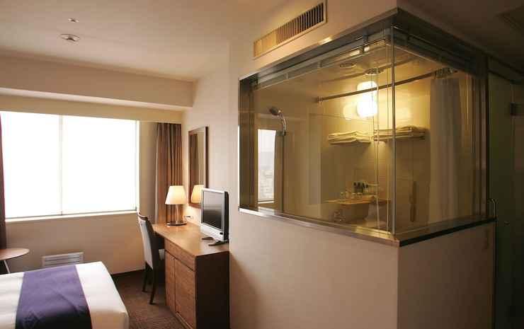 ORIENTAL HOTEL HIROSHIMA