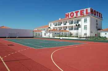Featured Image Hotel Estrela da Idanha