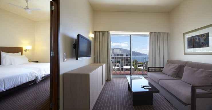Featured Image Hotel Girassol