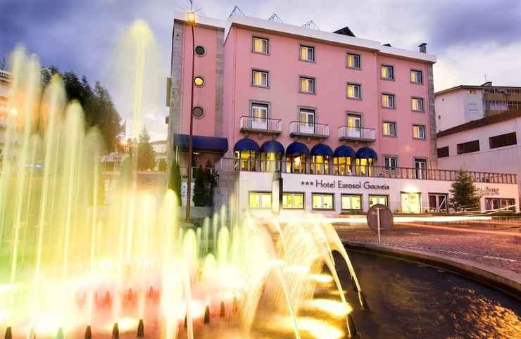 Featured Image Hotel Eurosol Gouveia
