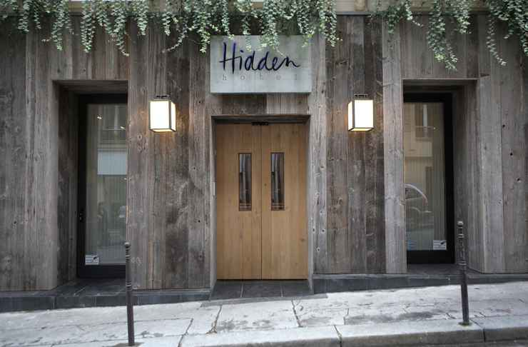 Featured Image Hidden Hotel