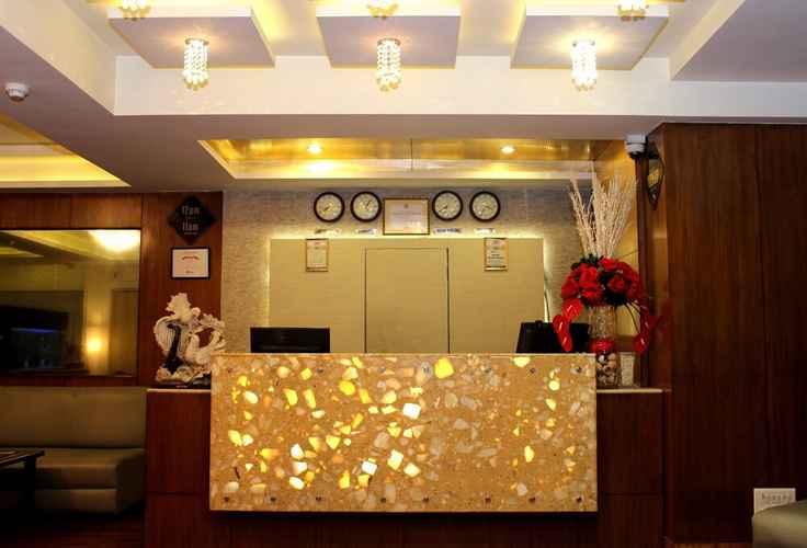 Featured Image The Pearl Hotel, Kolkata