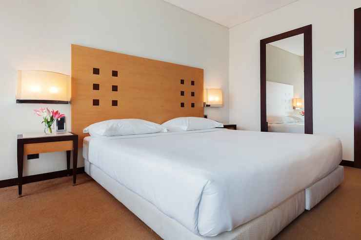 Featured Image Lux Fatima Hotel