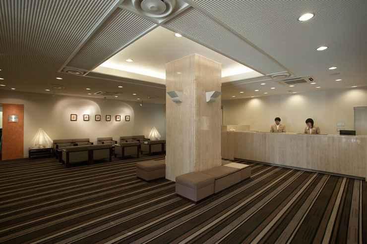 Featured Image Smile Hotel Kumagaya
