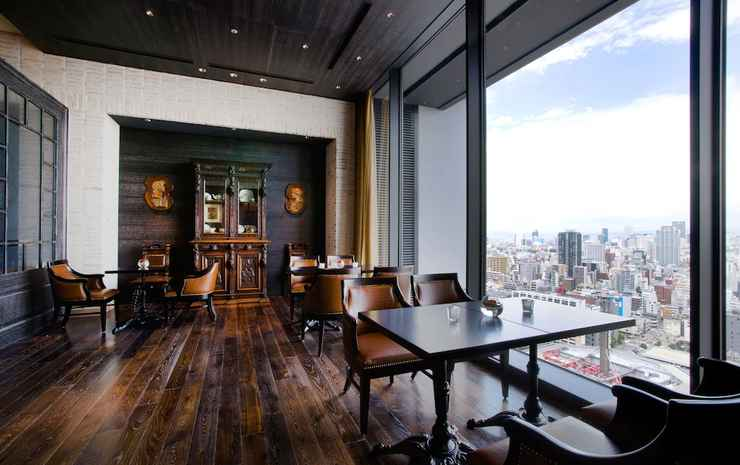 HOTEL MONTEREY GRASMERE OSAKA