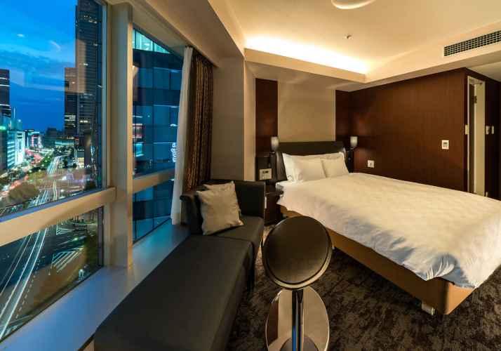 Featured Image Daiwa Roynet Hotel Nagoya-Ekimae